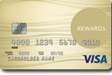 Maximum Rewards<sup>&#174;</sup> Visa <sup>&#174;</sup> Card