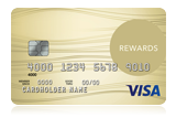 Complete Rewards&#8480; Visa<sup>&#174;</sup> Card