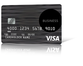 Business Edition<sup>&#174;</sup> Visa<sup>&#174;</sup> Card with Business Category Rewards