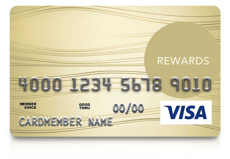 Complete Rewards Card